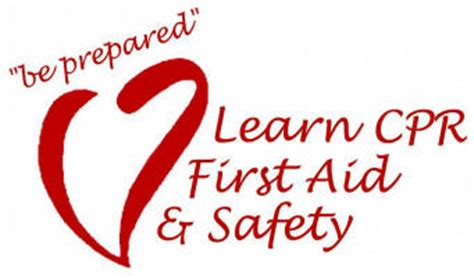 CPR, First Aid, AED Certification & Training Red Cross