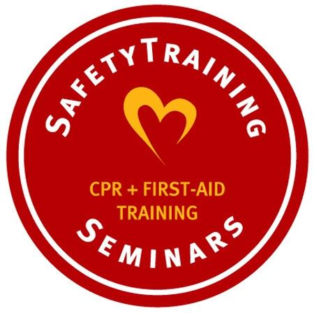 CPR & First Aid Training Classes American Heart Association